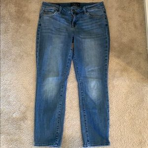 Lucky Brand Jeans - Lucky Brand Lolita Skinny Jeans